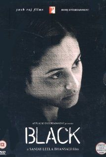 The cathartic tale of a deaf, mute and blind girl, and her teacher who brings a ray of light into her world of BLACK.