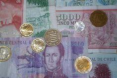 Qual moeda levar para o Chile? Dólares ou reais? (Foto: Esse Mundo É Nosso)