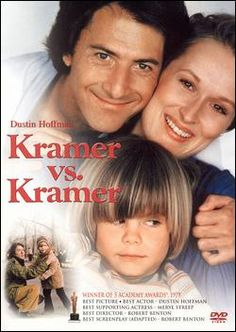 Kramer vs. Kramer (1979)  BEST PICTURE WINNER 1979
