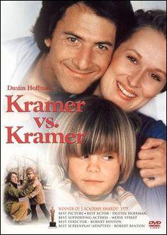 Kramer vs. Kramer (1979)  BEST PICTURE WINNER 1979