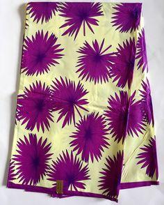 A personal favorite from my Etsy shop https://www.etsy.com/listing/524216740/african-print-fabric-dutch-wax-ankara