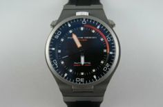 Replica Porsche Watch 2013 Porsche Panamera Turbo, Porsche Gt3, Rolex Watches, Watches For Men, Titanium Watches, Porsche Club, Limited Edition Watches, Porsche Design, Watch Sale