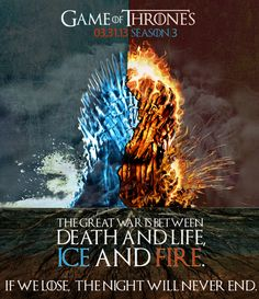Adv Game of Thrones on Behance