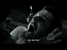 SPN - 4x5 Monster Movie - Dean meets the Vampire - YouTube