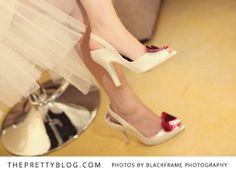 Retro Wedding Ideas I love!!