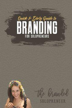 The Quick & Dirty Guide to Branding for Solopreneurs is a bloat free recipe that's going to help you gather, prepare and assemble the ingredients you need to build a unique AF visual brand identity.   Branding design | Branding board | Branding identity | Branding inspiration | Branding ideas | Branding ideas for small business | Branding ideas marketing | Brand board ideas | Brand board inspiration