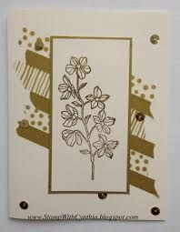 peaceful petals stampin up - Google Search
