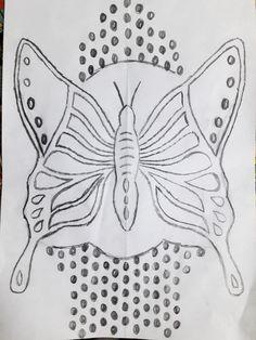 Desenho Stencil Patterns, Doll Patterns, Butterfly Stencil, Pvc Pipe Crafts, Decoupage Printables, Rain Art, Pvc Projects, Handmade Lamps, Border Pattern