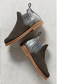 04e82f92514 Being Bohemian: Fall Trend: Glitter and Shine Sokker I Sandaler, Sko Hæle,