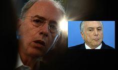 Sete governadores ja avisaram Michel Temer que não aceitam mais Pedro Parente no comando da Petrobras. A frente partidária progressista irá apoiar a greve dos petroleiros que se solidarizam com os caminhoneiros. Chega de falsos acordos e de mentiras para o povo. Agora é Fora Parente e garantia de eleições livres em outubro