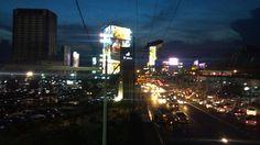 SM Mega Mall: Philippines