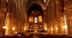 The Necessary Practice of Interior Silence - Not to try to live in interior silence is equivalent to giving up the effort to lead a truly Christian life. The Christian life is a life of faith, lived in the invisible for what is invisible. Anyone who is not in constant contact with the invisible world runs the risk of remaining always on the threshold of a true Christian life.