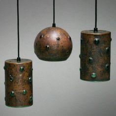 Three Pendant Lamps by Nanny Still for Raak, Amsterdam