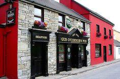 Doolin Ireland: O'Connors Pub. Sempre musica dal vivo