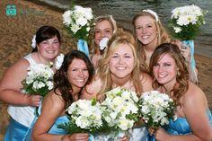 Beautiful! #laketahoewedding #laketahoeweddingphotography  #laketahoebeachwedding   #wedding #marriage #bouquets #bride  http://www.rachellevinephoto.com/