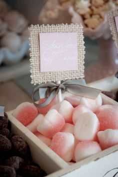 """Photo 1 of 27: Anthropologie and Shabby Chic Style / Baby Shower/Sip & See """"Anthropologie Chic Baby Shower"""" 