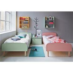 Flexa Play Kinderbed - Kinderbed