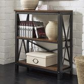 "Found it at Wayfair - Shayneville 36"" Bookcase"