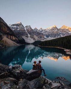 By jonathanzoeteman   Banff Canada.