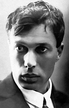 Boris Pasternak (1890-1960) | Winner of Nobel Prize in Literature in 1958.