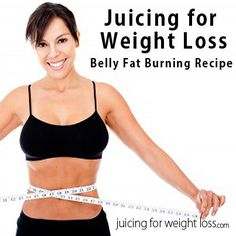 One key ingredient to juicing for weight loss recipes are the minerals contained within many of the best belling fast burning fruits and vegetables.