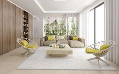 Keď návrh interiéru stelesňuje charizmu majiteľky je to úplne skvelý pocit. Nám sa to pri tomto 4-izbovom byte celkom podarilo. Veď posúďte sami 😊 . Viac nájdete na www.kivvi.sk . . #interierovydizajn #navrhinterieru #nabytoknamieru #interiordesign #interiors #interior_design Interior S, Interior Design, Bratislava, Floor Chair, Divider, Flooring, Room, Furniture, Home Decor