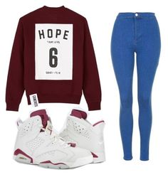 """""""Kenei 1"""" by journeylekhuleni on Polyvore featuring Studio Concrete and Topshop"""
