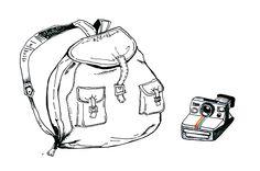 travel Illustrations, Sketches, Travel, Art, Voyage, Art Background, Trips, Viajes, Kunst