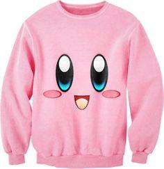 ✰ Kirby Sweater