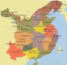 Ming Dynasty 1368 AD