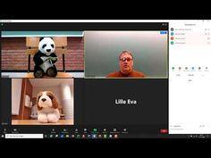Layout i Zoom når du deler og når andre deler PowerPoint - YouTube Layout, Youtube, Page Layout, Youtubers, Youtube Movies