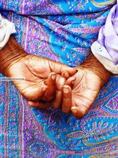 Travel Photography Nepali Woman's Hands by SnapshotsOfTheWorld, $20.00