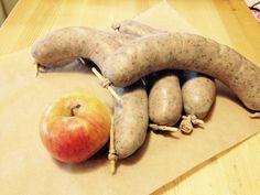 Jitrnice od Rychtářů... mňam... Potatoes, Fruit, Vegetables, Food, Potato, Essen, Vegetable Recipes, Meals, Yemek