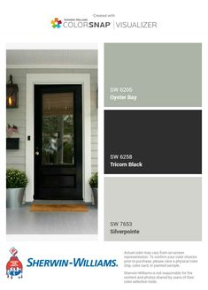 May 2020 - Trendy exterior paint colora for house green olive white trim Ideas Color Combinations Paint, Outdoor Paint, Paint Colors For Home, Exterior House Paint Color Combinations, House Exterior, Exterior Design, Outside Paint, Exterior Renovation, House Paint Color Combination
