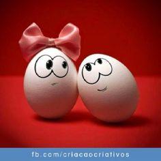 Egg-cellent :)