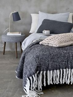 10 Ways to Cozy-Up a Minimalist Look | Nyde | Home Decor & Furniture