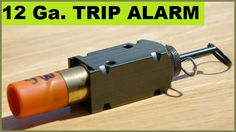 8 Unusual Weapons for Home Defense Survival Weapons, Tactical Survival, Survival Tools, Survival Prepping, Survival Hacks, Tactical Gear, Trip Wire Alarm, Homemade Weapons, Cool Gadgets To Buy