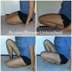 Shin splints are probably a runner's worst nightmare!! I know they are mine, and I struggle when they attack! But there are different kinds of shin splints pain. There is anterior and posteri…