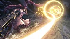 Anime Akame Ga Kill!  Akame (Akame Ga Kill!) Mine Imperial Arm Fondo de Pantalla