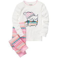 Baby Girl | Pajamas | OshKosh B'Gosh