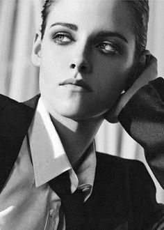 Kristen Stewart (Bella Swan en la saga Crepúsculo)