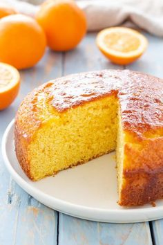 Here you can find a collection of Italian food to date to eat Italian Desserts, Köstliche Desserts, Italian Recipes, Delicious Desserts, Dessert Recipes, Italian Dishes, Dinner Recipes, Plum Cake, Salty Cake