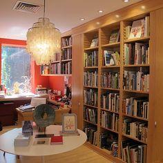 Archivia Books, NYC