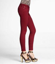 # ExpressJeans