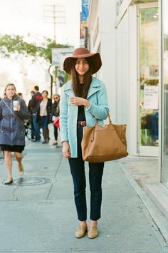 Toronto Street Fashion: Jasmine