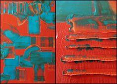 Paintings | ellamarciello