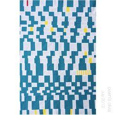 Untitled. July 2013 #owensoliviaquilts #mykonaquilt #konacotton #quilt #quilting