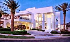 fachada-casa-moderna-terrea-sobrado-entrada-principal-decor-salteado-16.jpg (728×446)