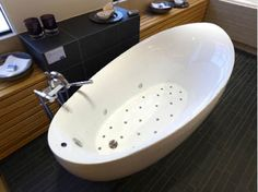 freestanding tub with jets. Hydrotherapy Whirlpool Jetted Bathtub Indoor Soaking Hot Bath Tub  FREESTANDING Bathhouse Pinterest bathtub Bathtubs and tubs