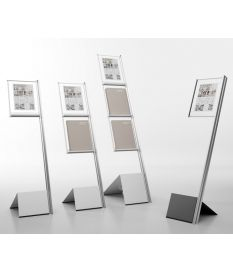 castan prospektst nder der magazin bzw der prospekthalter castan tritt in prospektst nder. Black Bedroom Furniture Sets. Home Design Ideas